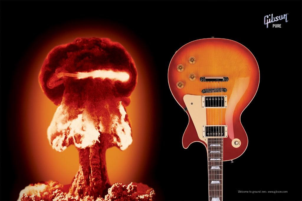 Gibson_Pure_Ad_Ground_Zero_Bomb_Gibson_Les_Paul