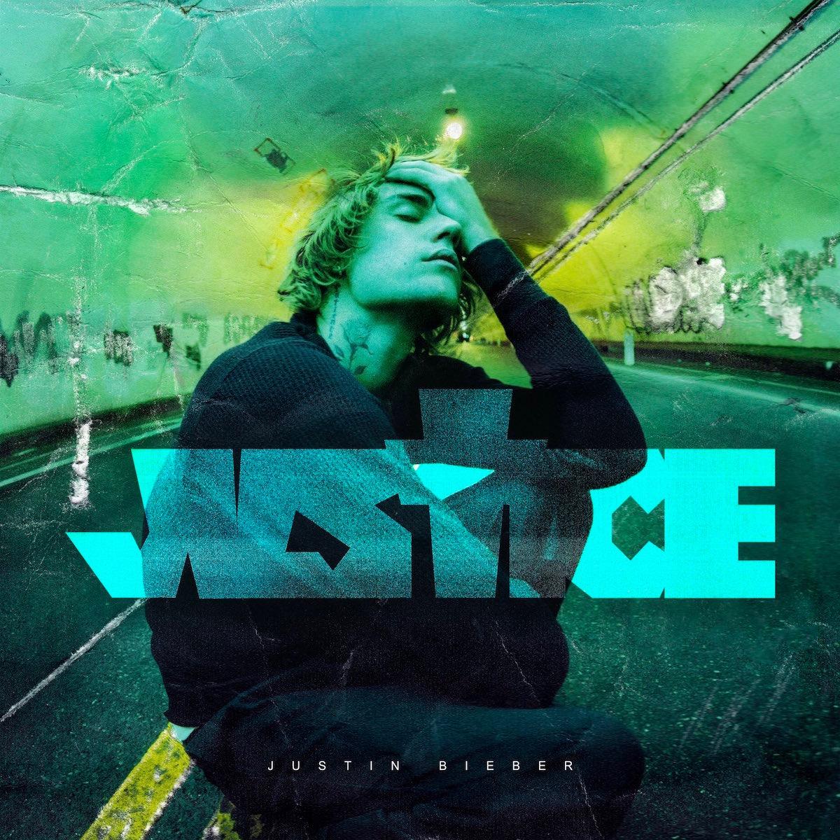 Justin Bieber – Justice