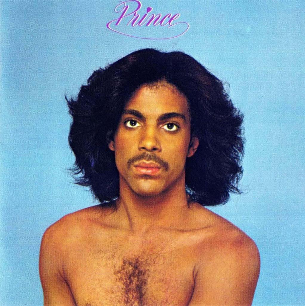 Imagen del segundo álbum del artista Prince